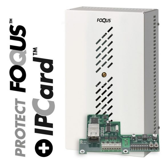 Tun de ceaţă PROTECT FOQUS IP