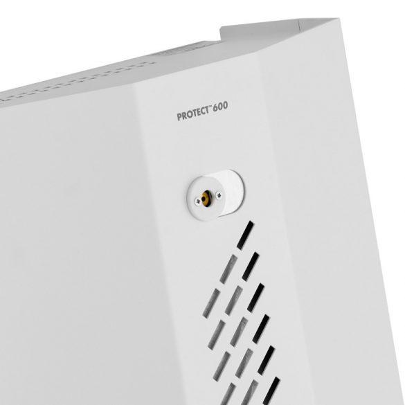 Tun de ceaţă PROTECT 600i IP