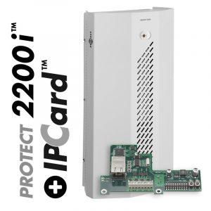 Tun de ceaţă PROTECT 2200i IP