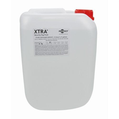 Fluid de ceaţă XTRA+ 5l demo