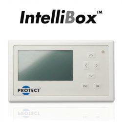 Unitate de control IntelliBox