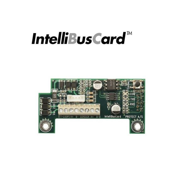 Card de extensie IntelliBusCard