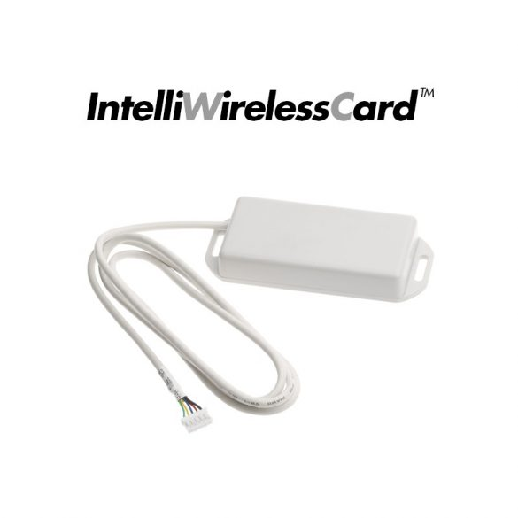Unitate de conectare IntelliWirelessCard