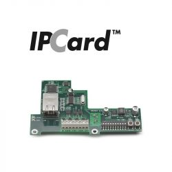 Card de extensie IPCard