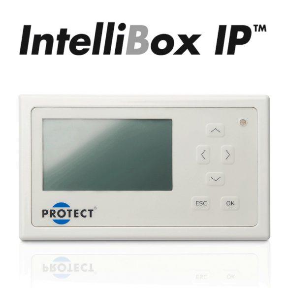 Unitate de control IntelliBox IP